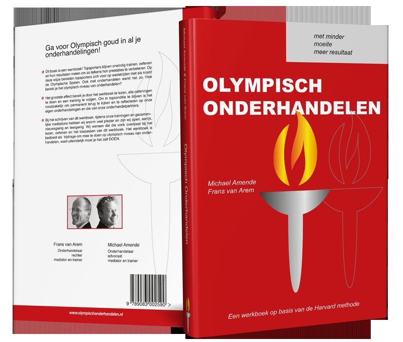 olympisch onderhandelen